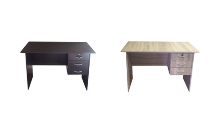 Office Desk for R699 Including Delivery (22% Off)
