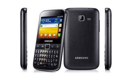 Samsung Galaxy B5510 for R999 Including Delivery (47% Off)