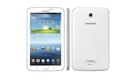 Samsung Galaxy Tab 3 7 3G and Wi-Fi T211 for R2 799 Including Delivery (39% Off)
