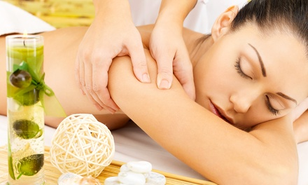 Spa Pamper Packages from R329 at A Classy Touch Evening Spa (Up to 67% Off)