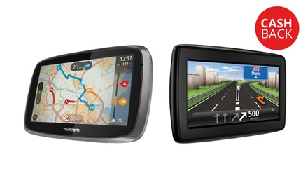 TomTom GPS Devices From R1 198 Including Delivery (Up to 9% Off)