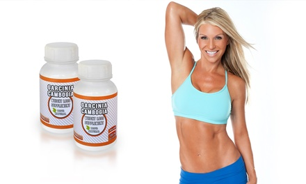 Two for One: Garcinia Cambogia 500mg for R149 Including Delivery (65% Off)