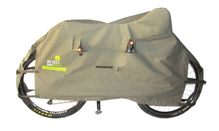 Bozo™ Bike Covers for R1 699 Including Delivery (29% Off)