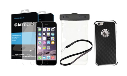 Active Sports Combo for iPhone 6 for R439 Including Delivery