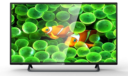 JVC 42 Inch Android 4.3 Smart Ultra HD TV for R6 199 Including Delivery (40% Off)