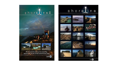 Explore South Africa with Shoreline: One and Two for R479 Including Delivery (20% Off)
