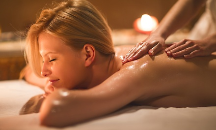 Spa Pamper Packages from R359 at Heavens Spa (Up to 72% Off)