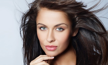 Wash, Cut and Blow-Dry for R150 with Optional Treatments at Cape Town City Hair Salon (Up to 68% Off)