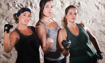 One Week of Bootcamp4Moms Sessions from R89 at Xite Fitness (Up to 60% Off)