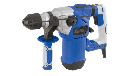 Rotary Hammer for R1 399 Including Delivery (33% Off)