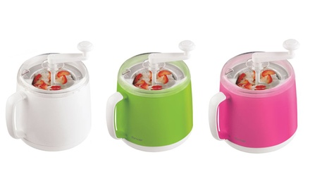 Cuisipro 0.9L Ice Cream Maker for R799 Including Delivery (36% Off)