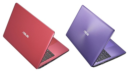 Asus X553 Quad Core Notebook for R4 399 Including Delivery (8% Off)
