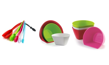 Scoop Bowls and Spoons from R99 Including Delivery (Up to 29% Off)