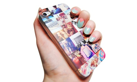 Personalised Phone Cover for R49 with Printstagram (80% Off)