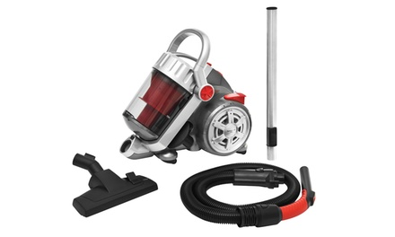 Defy 2300W Multi Cyclone Vacuum Cleaner for R1 199 Including Delivery (29% Off)