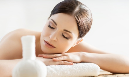 No Needle Mesotherapy Sessions from R245 with Optional Mani or Pedi at Rayshine Slimming Beauty Haven