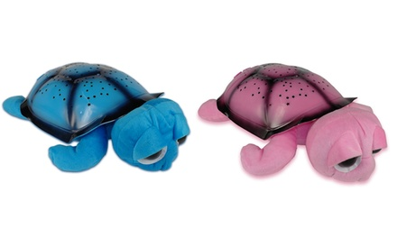 Twilight Turtle Nightlight from R199 Including Delivery (Up to 52% Off)