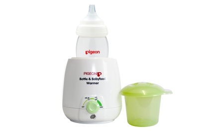 Bottle and Baby Food Warmer for R699 Including Delivery