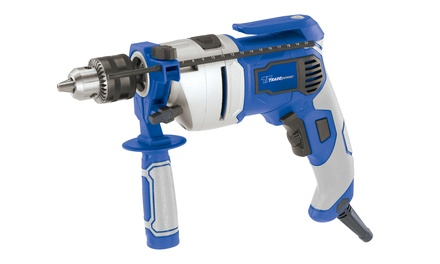 Impact Drill for R549 Including Delivery (24% Off)