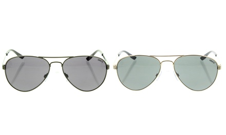Levi's Men's Aviators for R549 Including Delivery (54% Off)