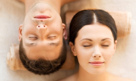 Pamper Packages from R429 at Kalahari Day Spa (Up to 63% Off)