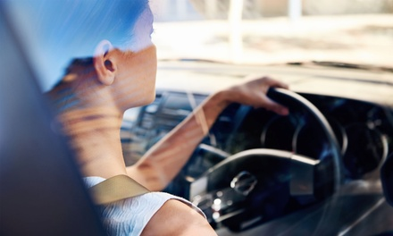 Smash and Grab Window Film from R699 at Auto Impi (Up to 56% Off)