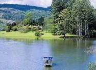 Mpumalanga: Stay for Two, Including Meals and a Sundowner Cruise at Hulala Lakeside Lodge