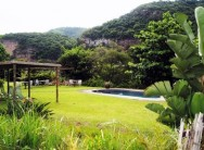 KwaZulu-Natal: Two or Three-Night Weekend or Weekday Self-Catering Stay for Two at Wellvale Resort