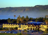 Wilderness: Two or Three-Night Stay for Two with Restaurant and Spa Discounts at The Wilderness Hotel
