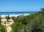 Mozambique: Five or Seven-Night Self-Catering Stay for Up to Eight People at Montanha Valley Lodge