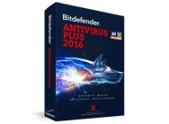 Bitdefender Antivirus Plus 2016 for One User for R119 with Phoenix Distribution (60% Off)