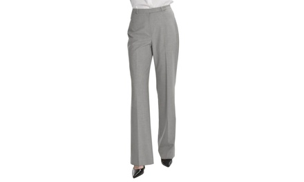 Ladies Grey Formal Pants for R249 Including Delivery (50% Off)