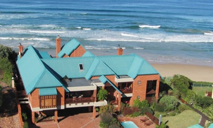 Wilderness: One to Three Nights for Two Including Breakfast at Dolphin Dunes Guest House