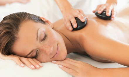 Manicure or Pedicure from R95 with Optional Massage at Neo Wellness (Up to 65% Off)