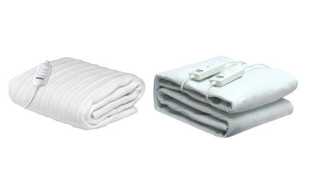 Down Electric Blanket from R479 Including Delivery