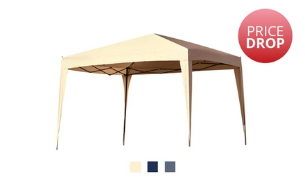 Outdoor Gazebo with Leg Covers for R899 Including Delivery (64% Off)