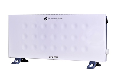 Goldair Convection Panel Heater for R679 Including Delivery (20% Off)
