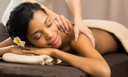 Night Spa with Dinner from R499 for One at De Hoek Mini Day Spa (Up to 50% Off)