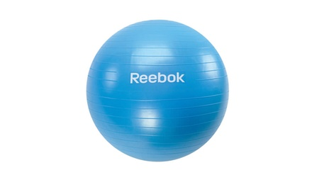 75cm Reebook Gym Ball for R349 Including Delivery (22% Off)