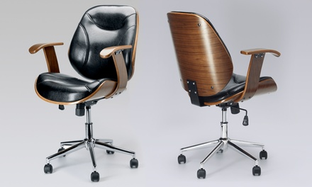Spencer Desk Chair for R2 099 Including Delivery (19% Off)