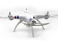 SYMA X8W White Drone for R2 799 Including Delivery (64% Off)