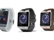 Smart Phone Watch with Sim Card Function for R699 Including Delivery (61% Off)