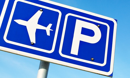 Three Days of Airport Parking Services from R119 for One Vehicle with Air Travelers Parking and Shuttle (Up to 61% Off)