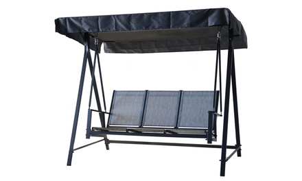 Three-Seater Daydreamer Swing Chair for R4 399 Including Delivery (17% Off)