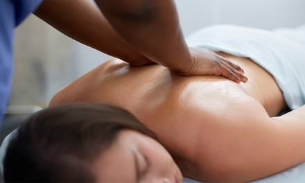 Aromatherapy Full Body Massage from R199 for One with Optional Treatments at Botanic Beauty Salone & Spa (Up to 62% Off)