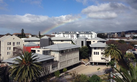 Cape Town: Two-Night Self-Catering Stay for Up to Six at Rondebosch Court Apartments