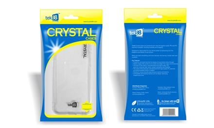 Tek88 Crystal Smartphone Case for R199 Including Delivery