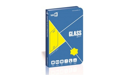 Tek88 iPhone Tempered Glass for R169 Including Delivery (23% Off)