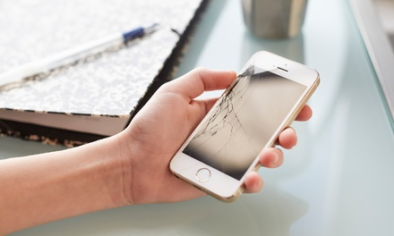 30% Discount on Quoted Amount for One Smartphone Screen Replacement for R129 for One at National Mobile Repairs