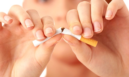 Quit Smoking Ear Acupuncture for R299 at Zipp Health (50% Off)